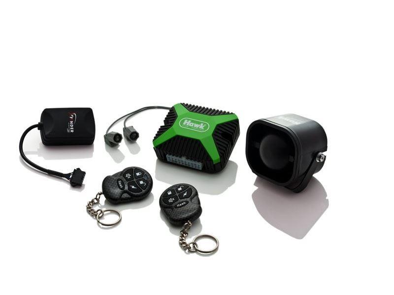 Car Alarms GPS/GSM Tracker + Engine Immobiliser + Dual Zone