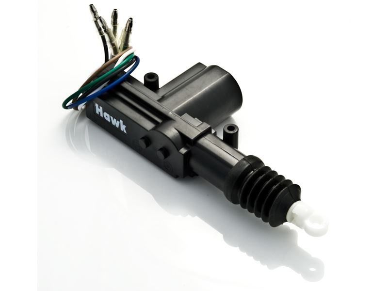 Central Door Lock 5 Wire Solenoid