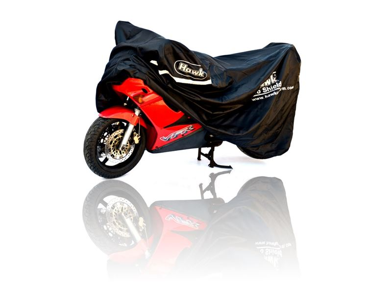 Large Motorcycle covers 2