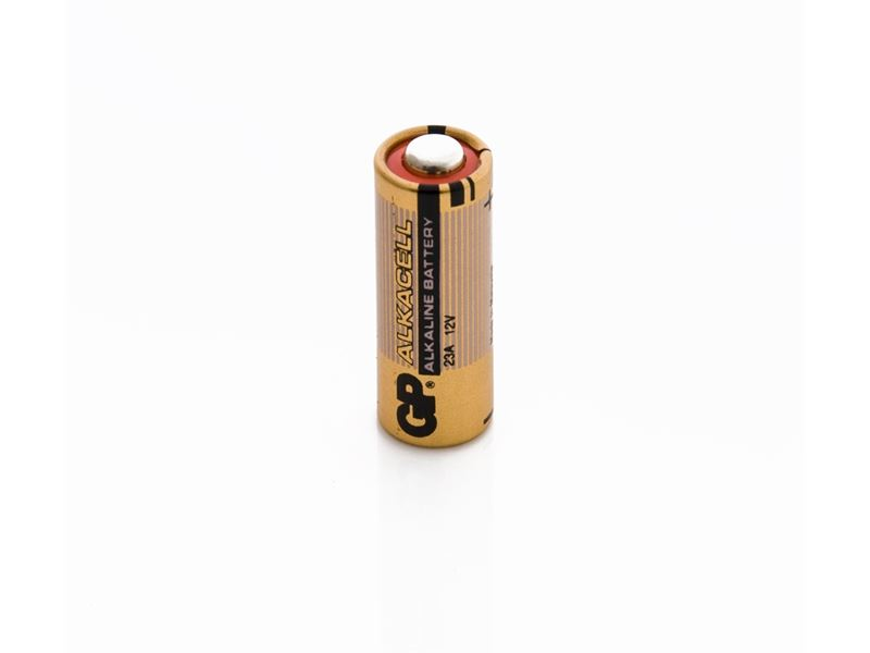 12V ALKALINE BATTERY CAR ALARM REMOTE BATTERY- 23A