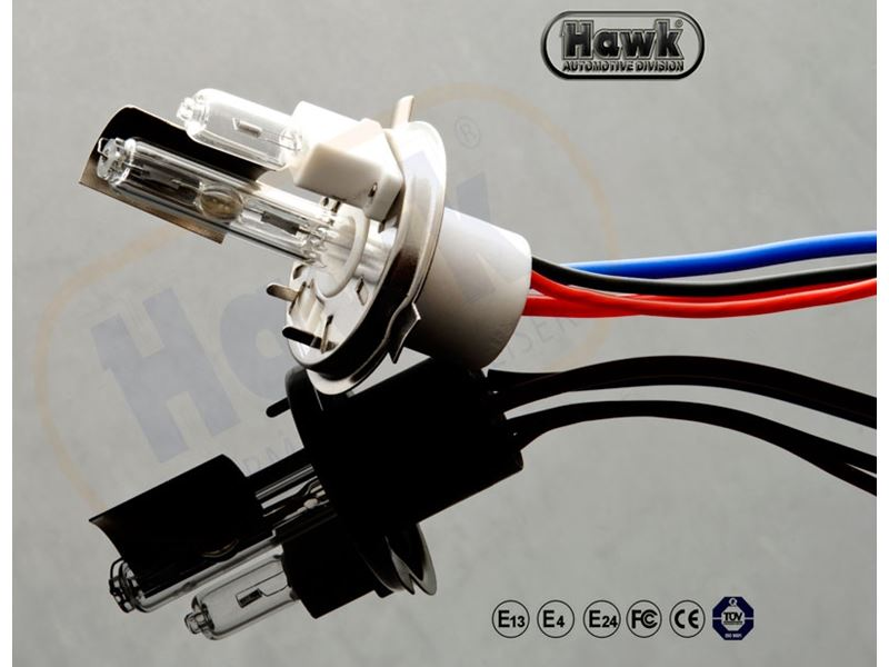 Hid-Motorcycle kit light 1