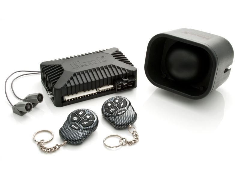 Hawk Car Alarms HA 280 Pro