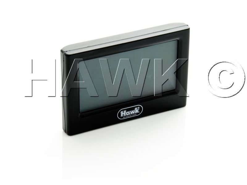 PARKING SENSORS LCD SCREEN