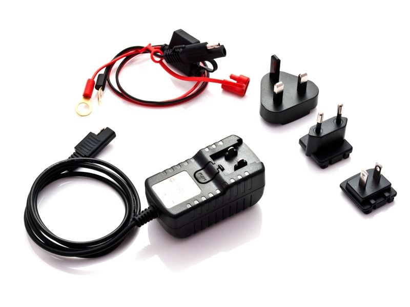 Hawk Battery charger 1