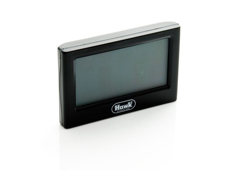 PARKING 6 SENSORS LCD DISPLAY 1