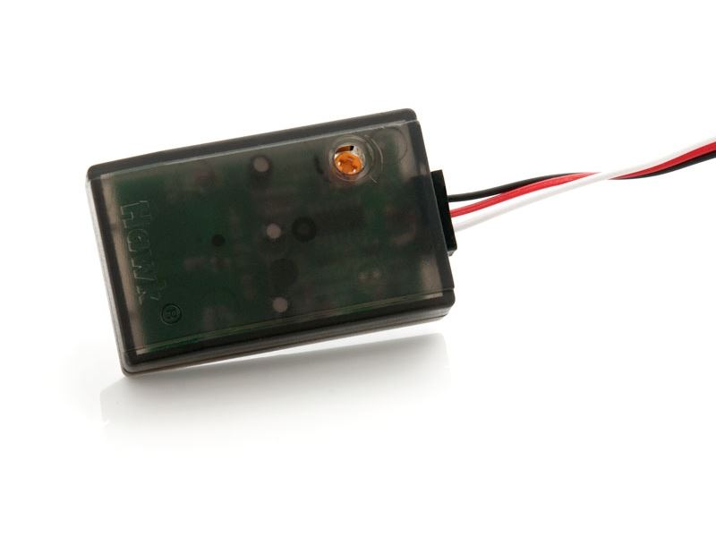 Motorcycle Alarm Control Box
