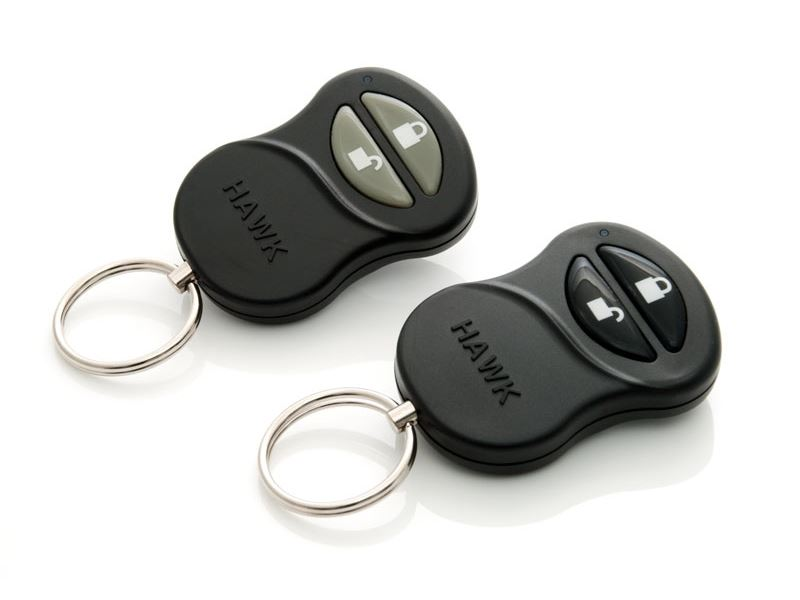 Central Door Locking kit Remotes