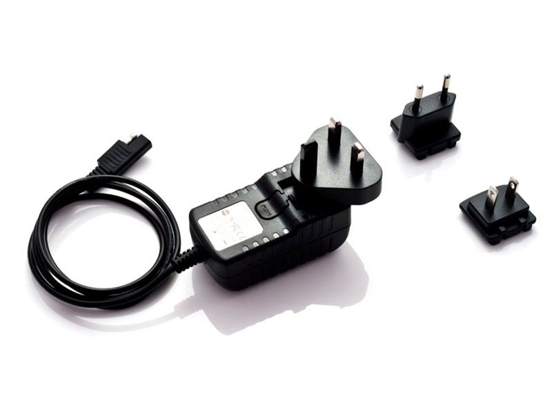 Hawk Motorcycle battery charger 1