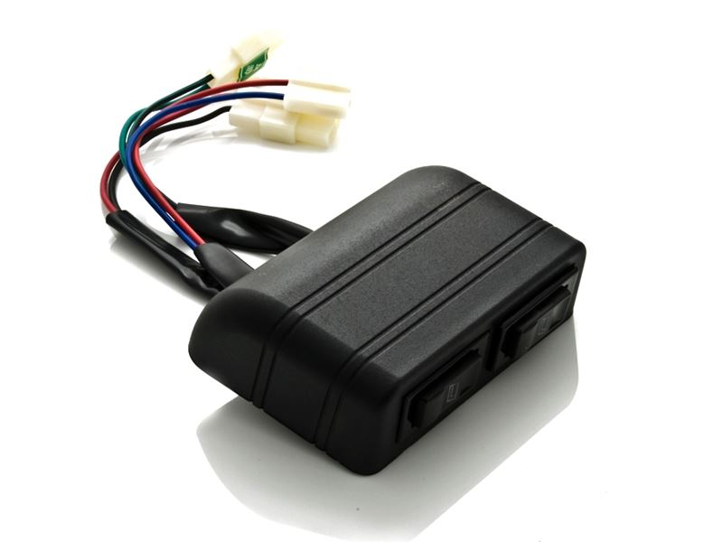 UNIVERSAL POWER WINDOW KIT SWITCH 1