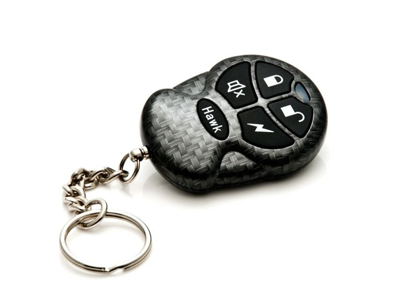 HA-240 Car Alarms Remote fobs